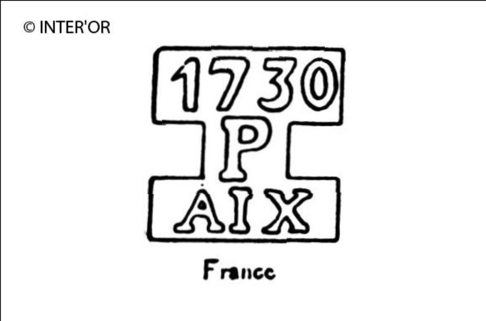 Aix p 1730