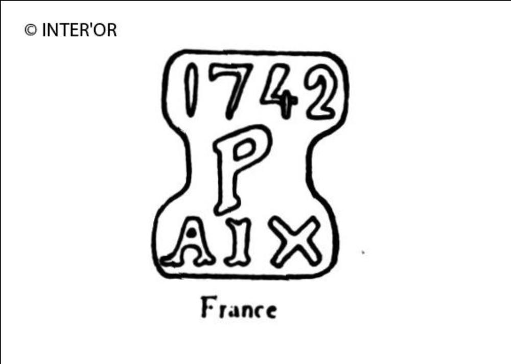 Aix p 1742