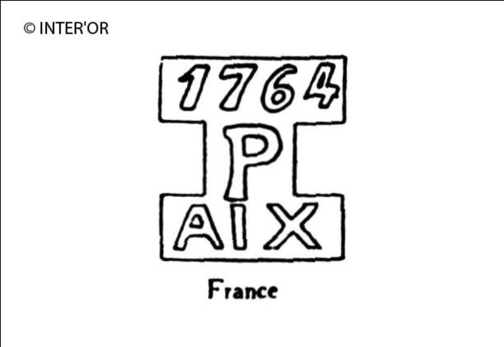 Aix p 1764