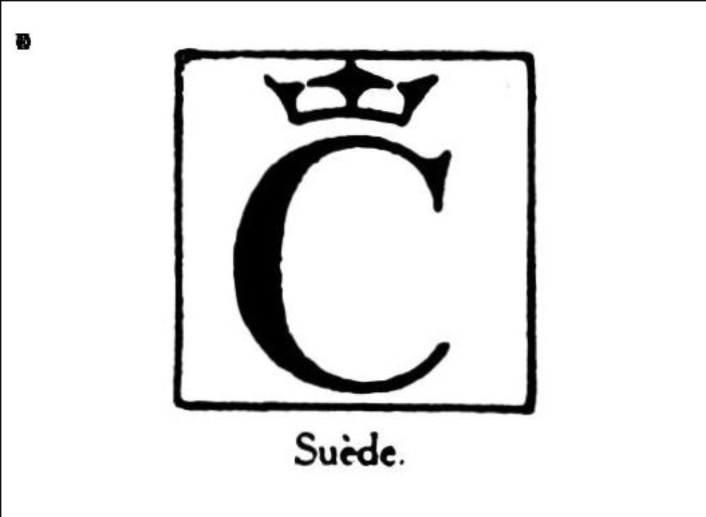 Capitale c couronnee