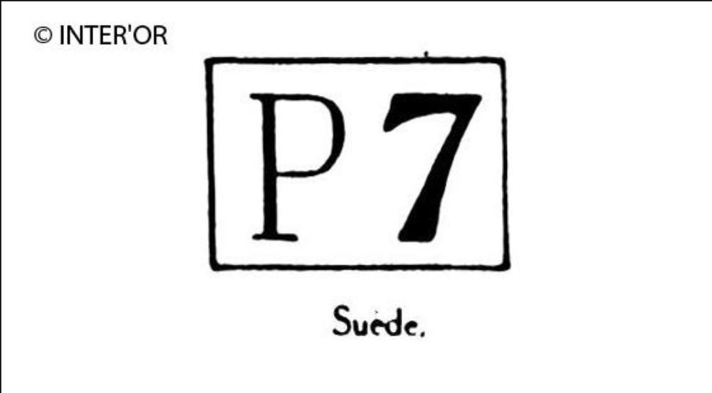 Capitale p. Chiffre 7
