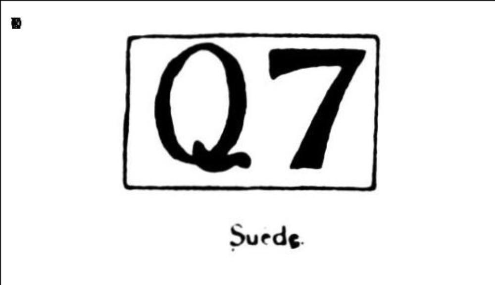 Capitale q. — chiffre 7