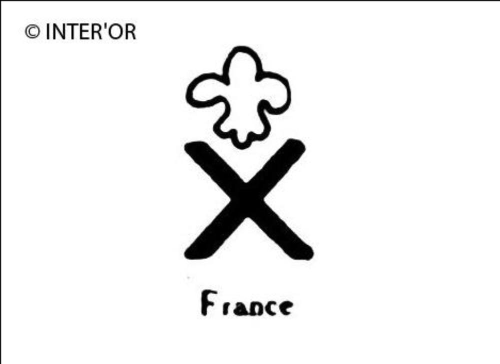 Capitale x fleurdelisee