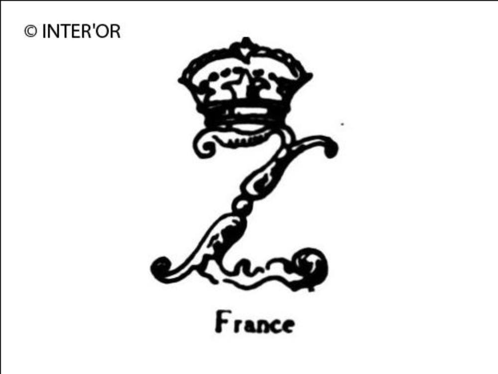 Capitale z couronnee