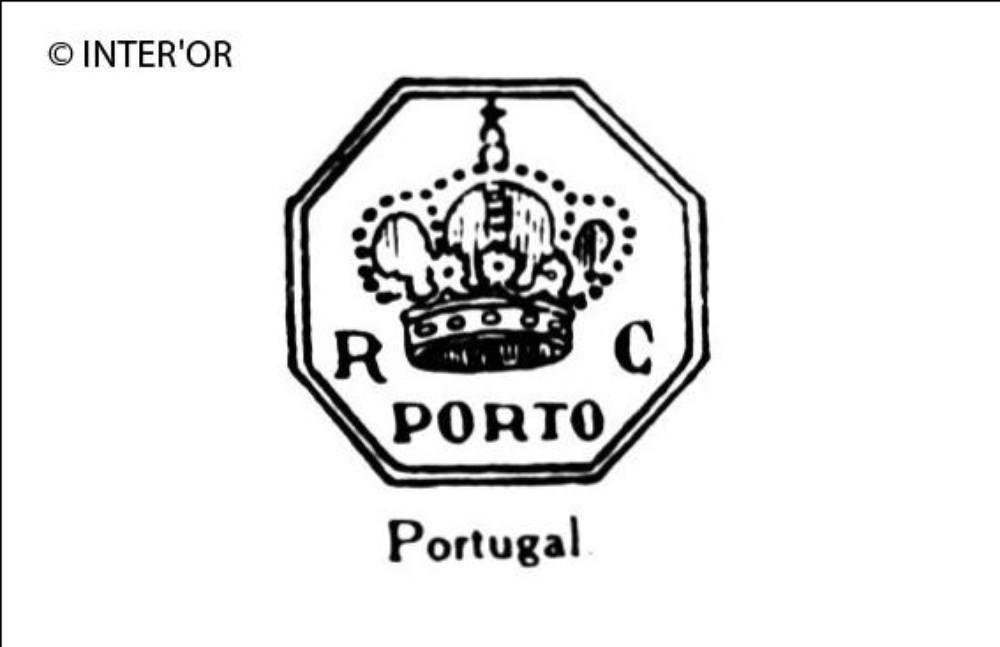 Couronne — rc et porto