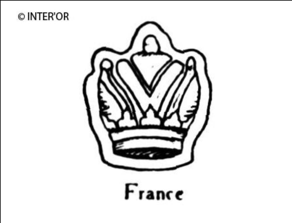 Couronne imperiale