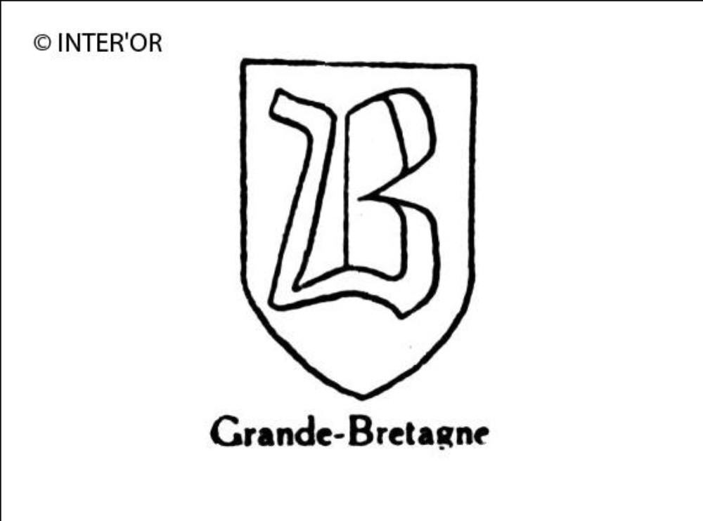 Lettre b