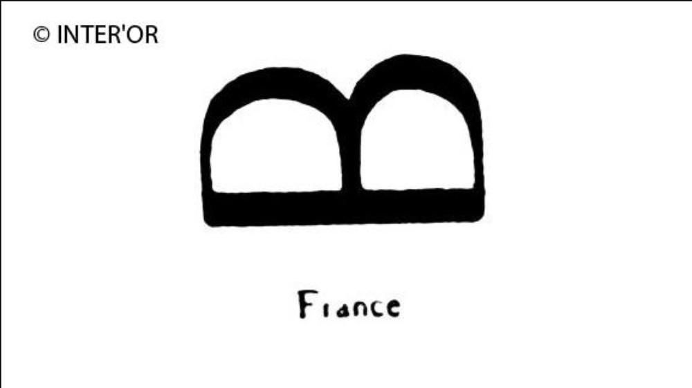 Lettre etrangere (o dialecte particulier aux athéniens)