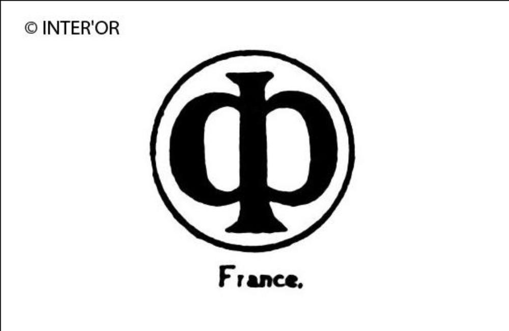 Lettre etrangere (phi grec)