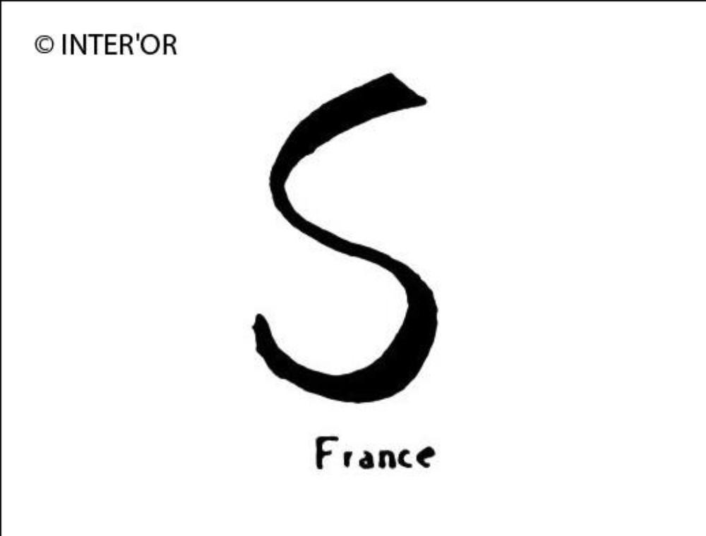 Lettre etrangere (st grec)