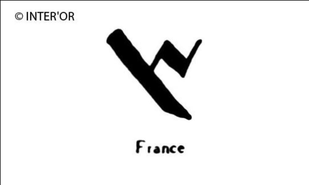 Lettre etrangere (th phénicien)
