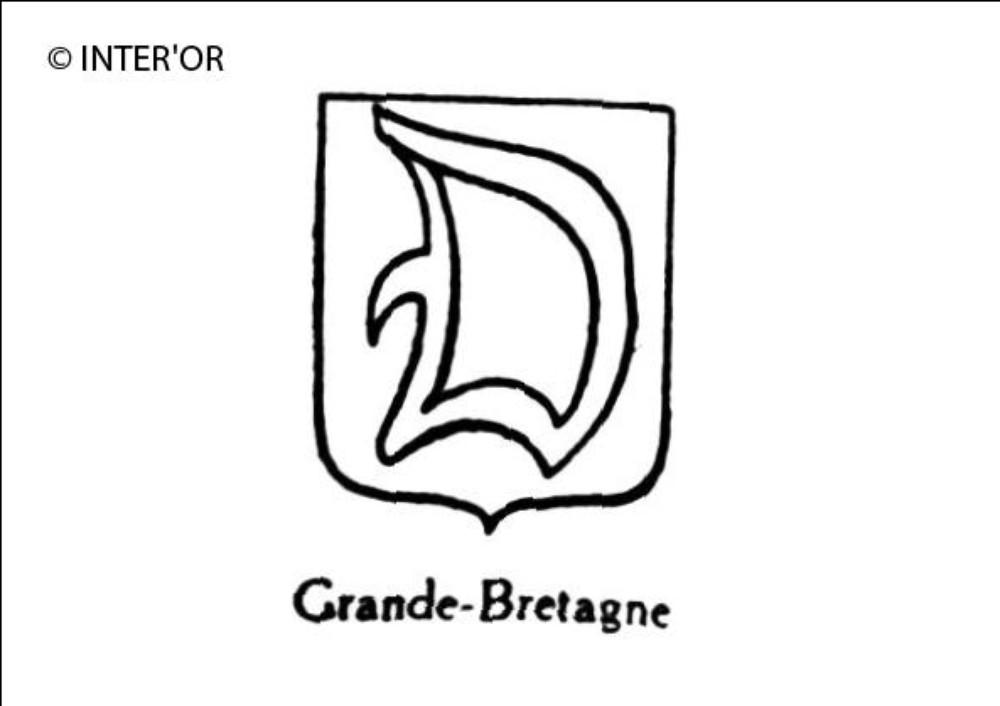 Lettre gothique d