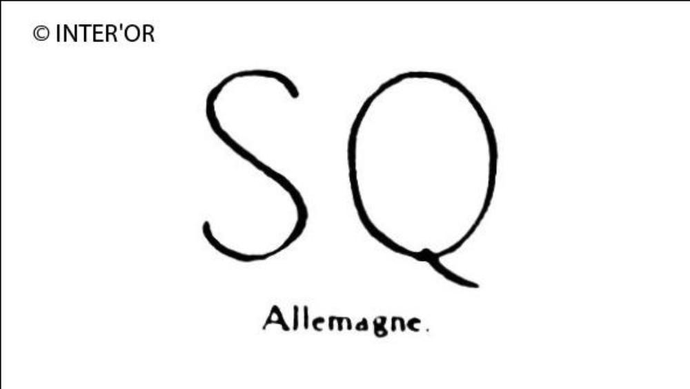 Lettre s. Q