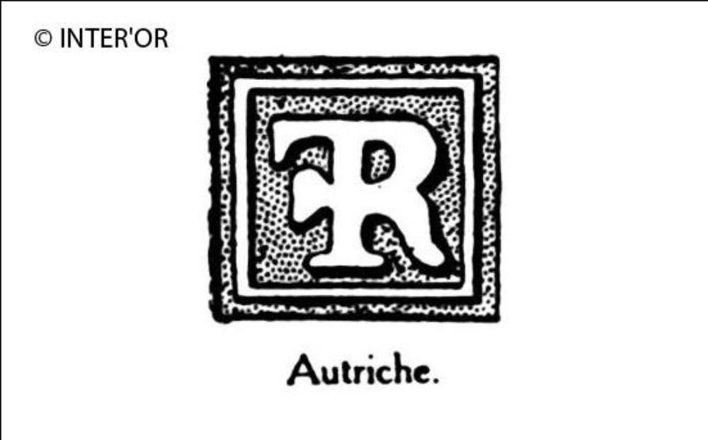 Lettres f. R