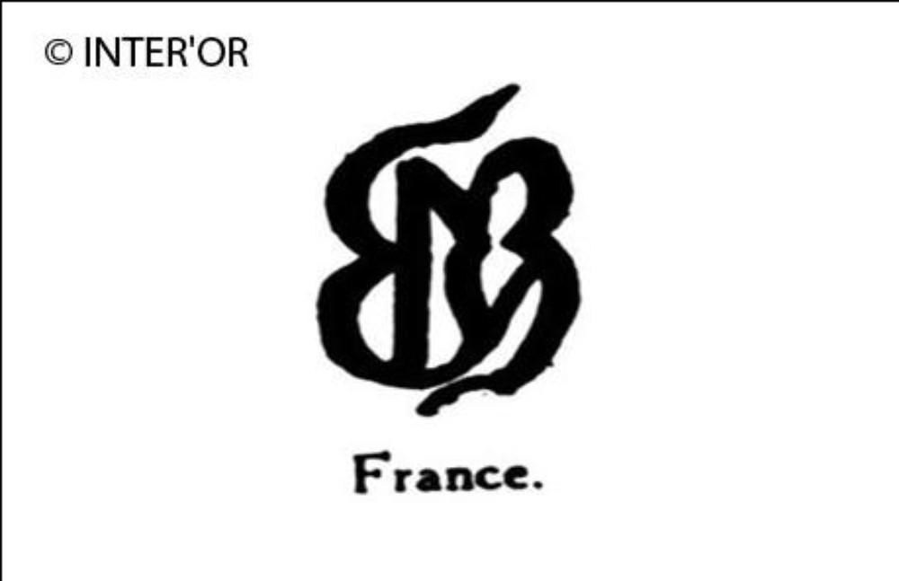 Lettres g. N. B