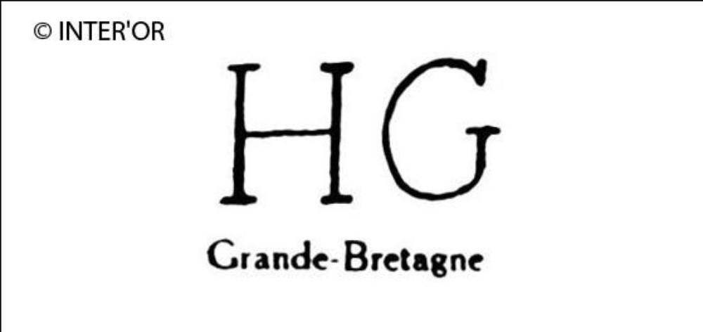 Lettres h. G