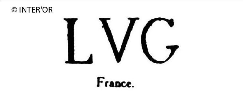 Lettres l. V. G