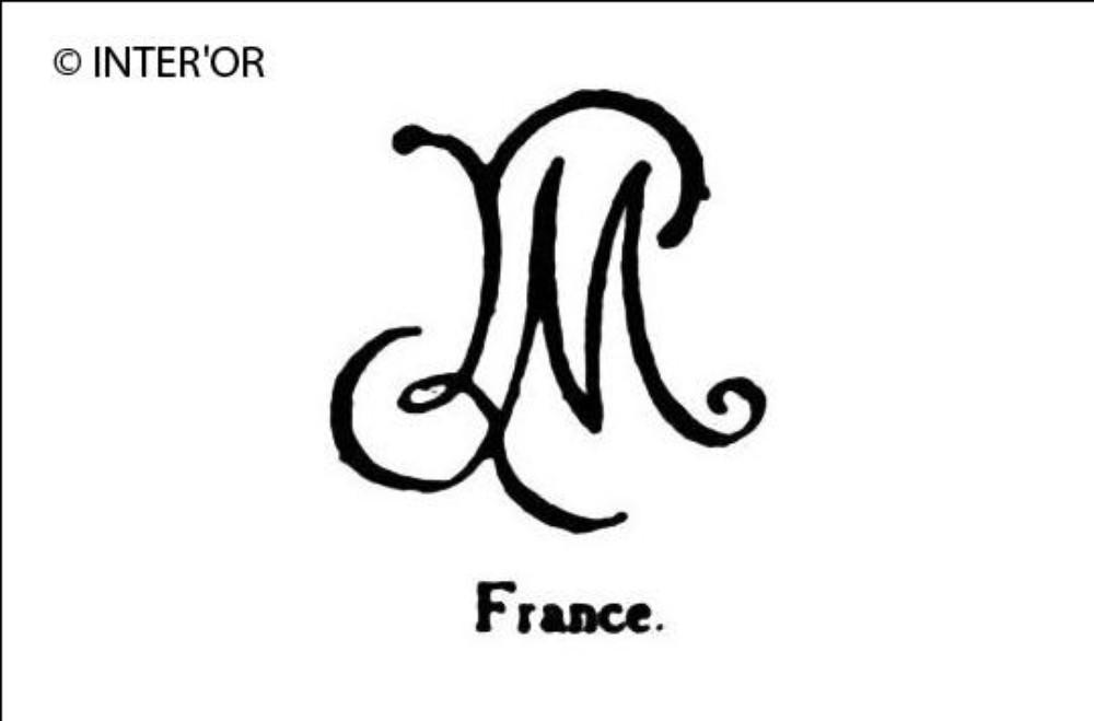 Lettres l m