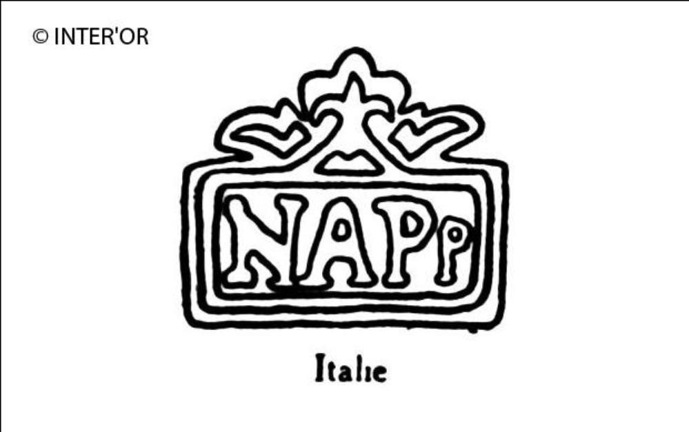 Lettres nap