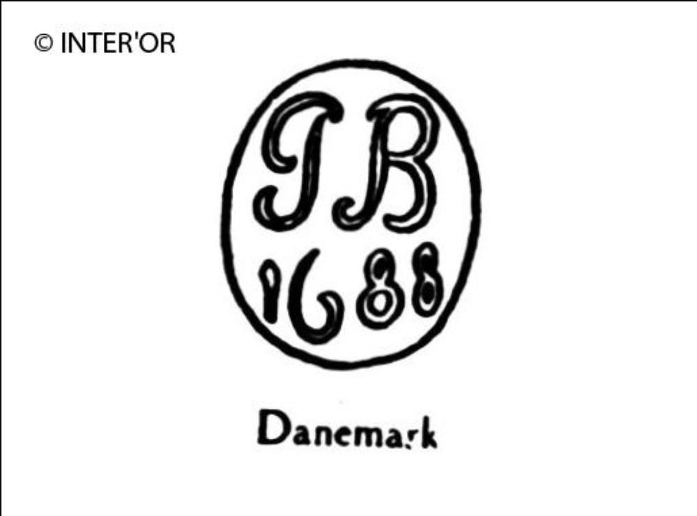 Lettres pb 1688