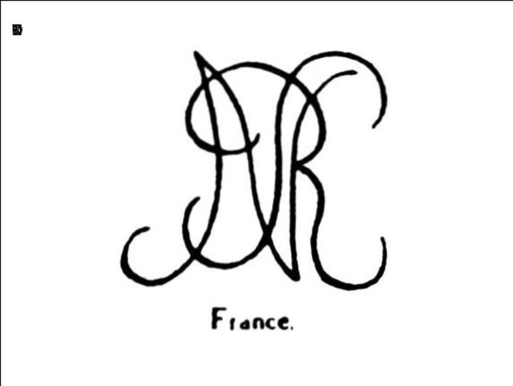 Lettres r. N