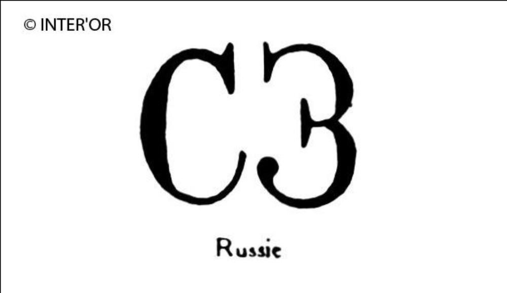 Lettres russes