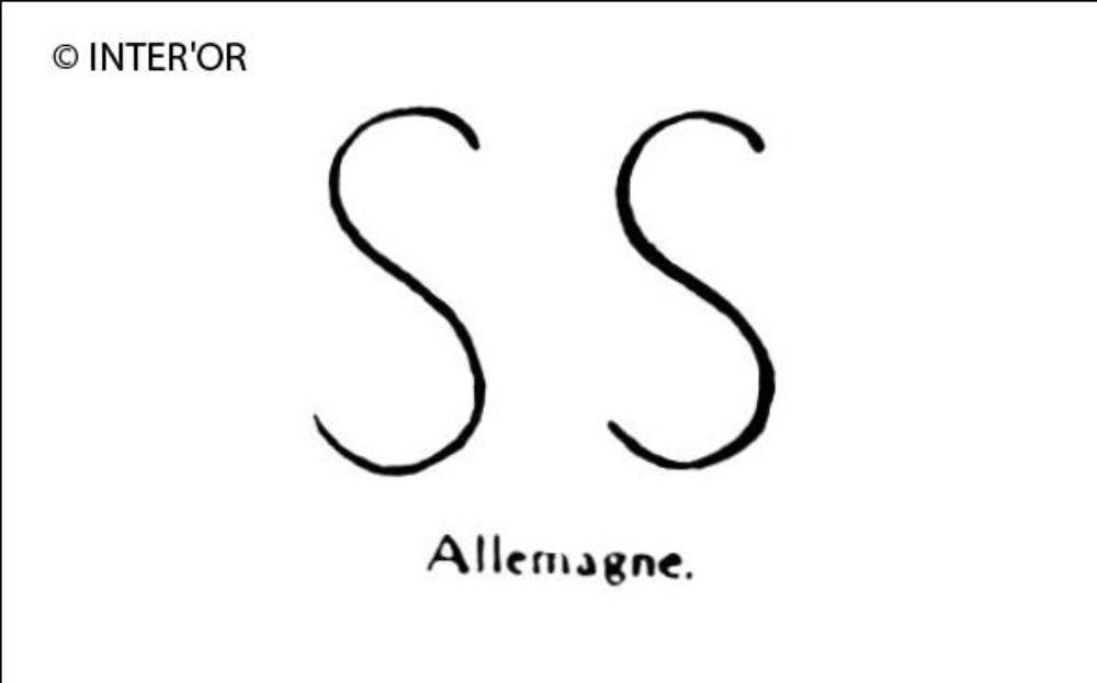 Lettres s. S