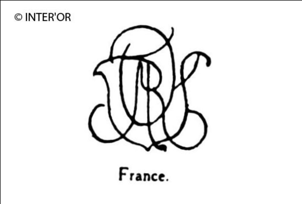 Lettres t. O. U. R. S