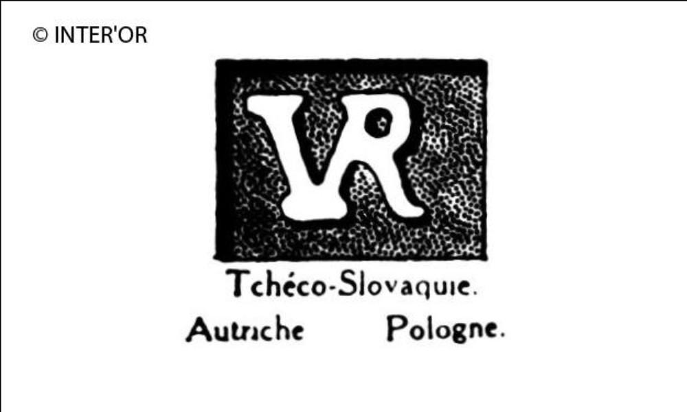 Lettres v.R
