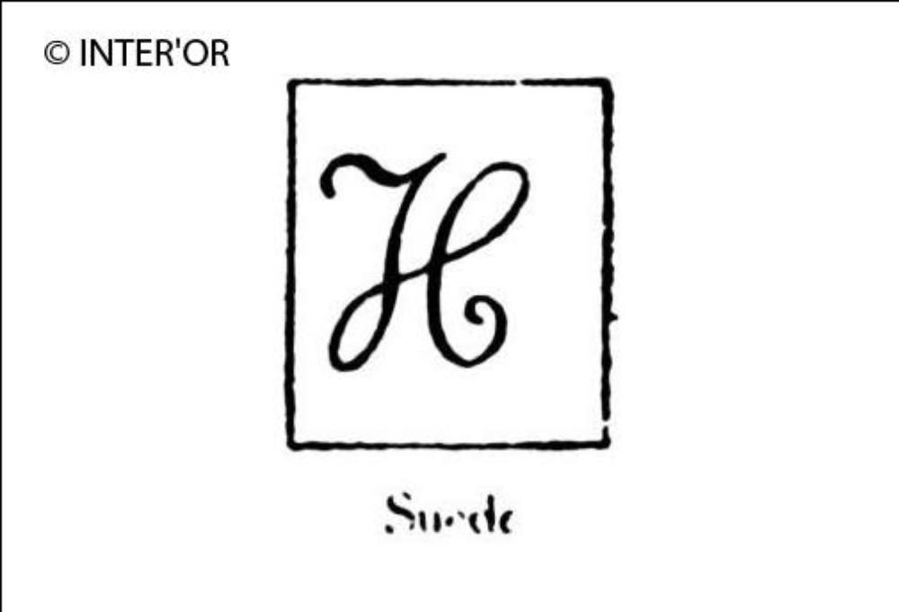 Majuscule h
