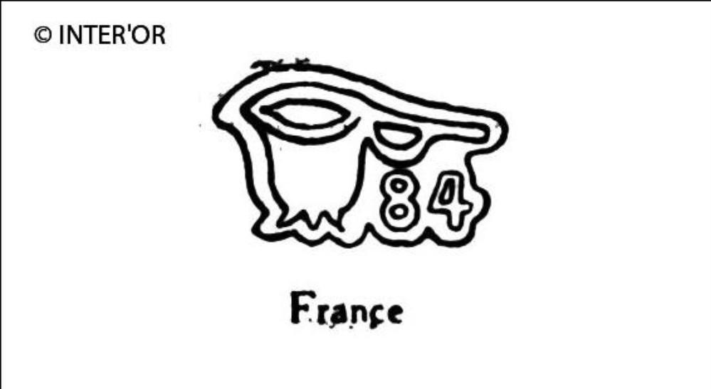 Marmite a 3 pieds 84