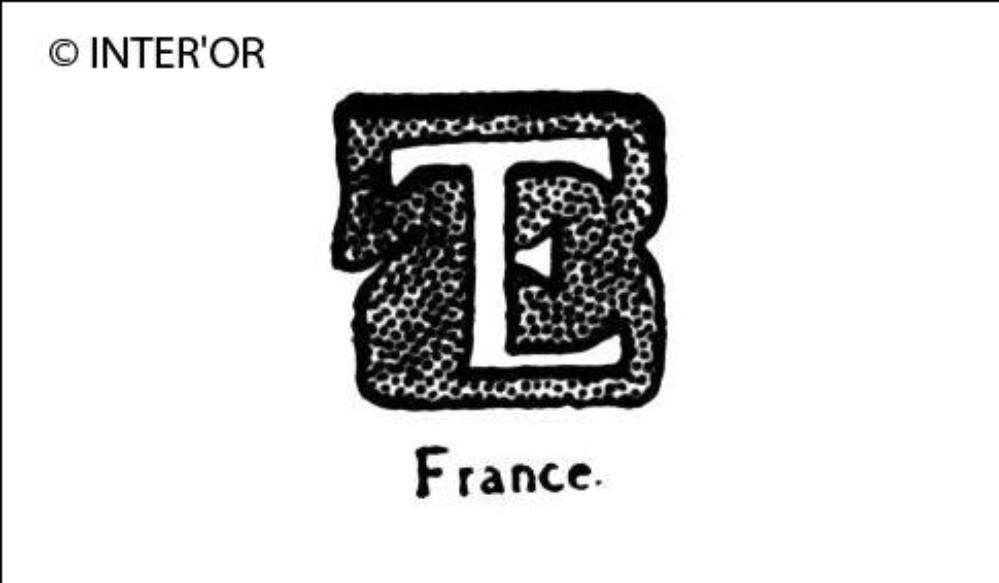 Monogramme e. T