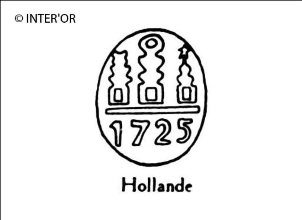 Monument architectural - 1725