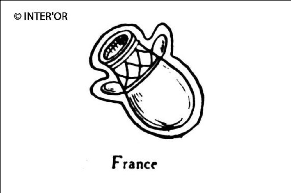 Mortier d'artillerie