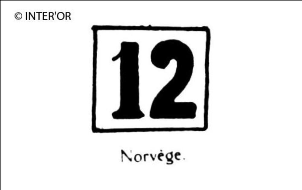 Nombre 12