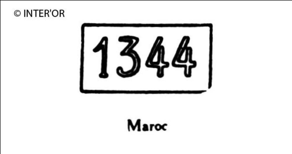 Nombre 1344