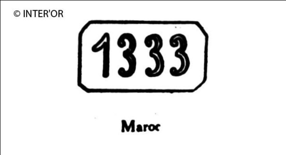 Nombre 1888