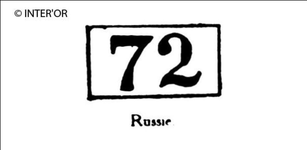 Nombre 72