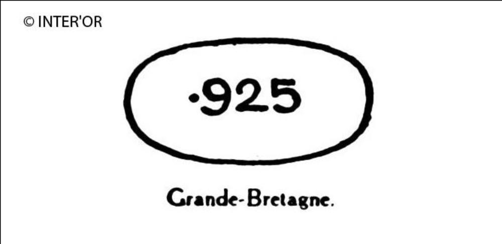 Nombre 925