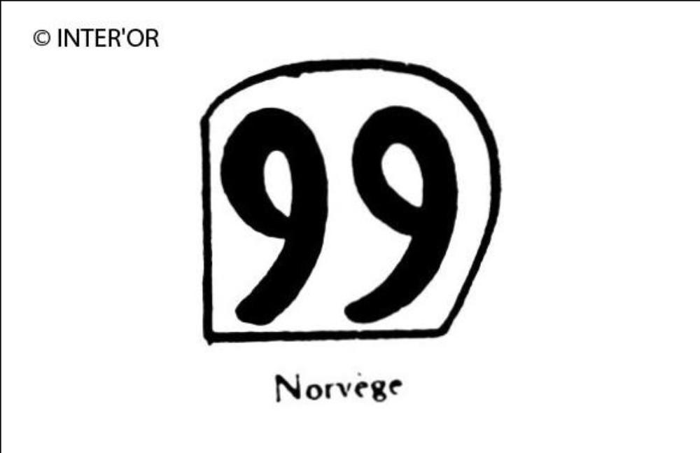 Nombre 99