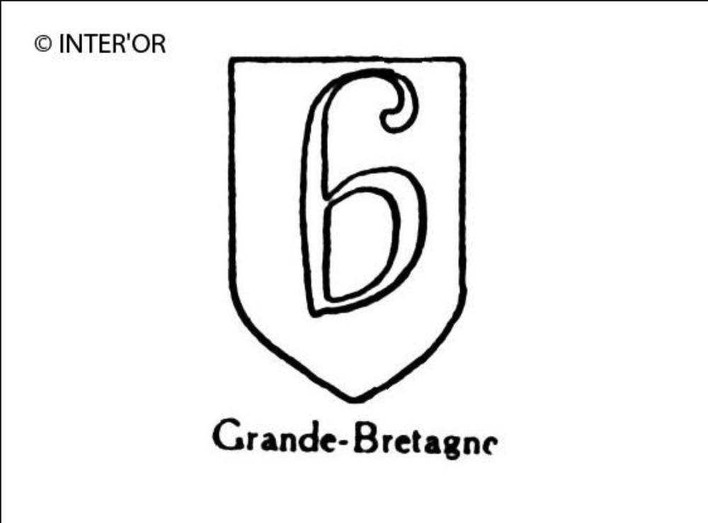 Petite italique b
