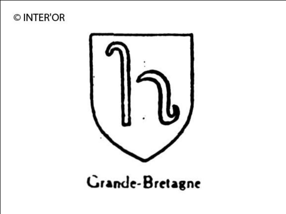 Petite italique h