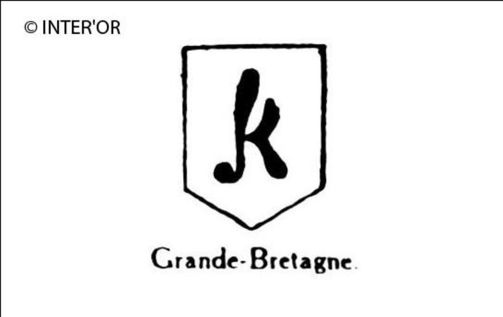 Petite italique k