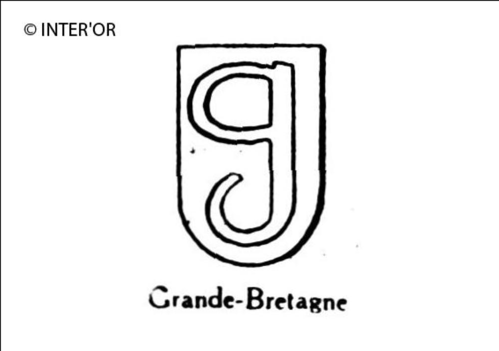 Petite lettre g