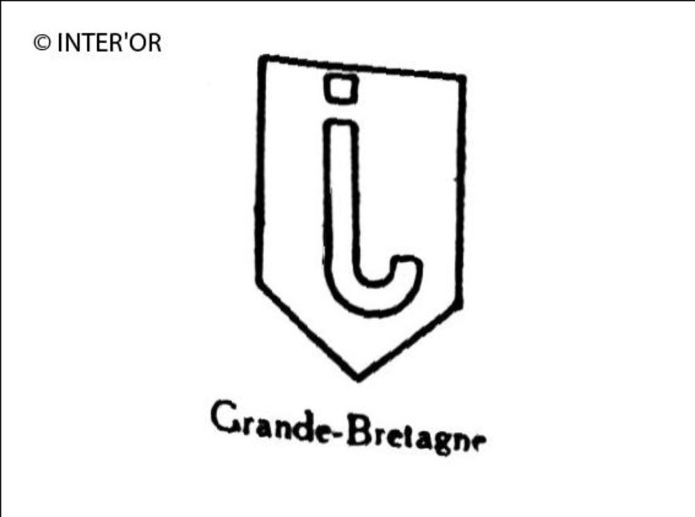 Petite lettre i