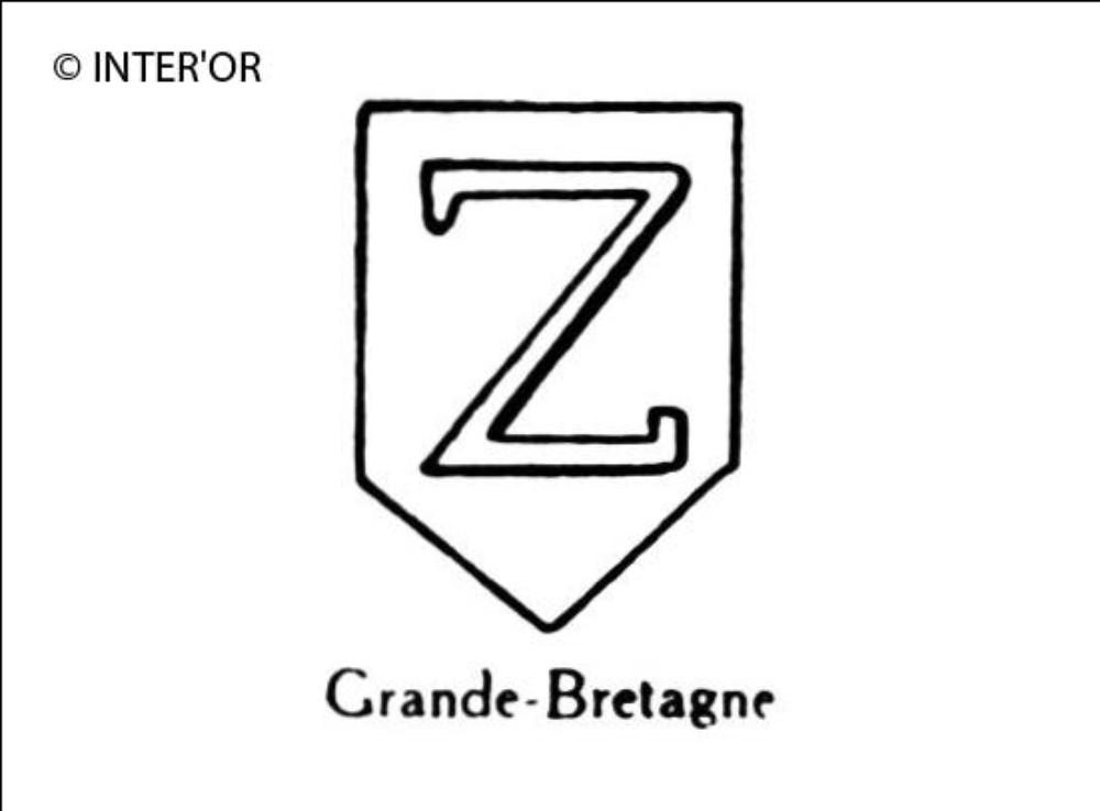 Petite lettre z