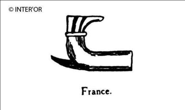 Proue de navire antique