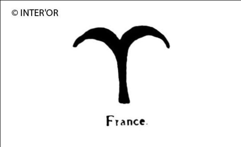 Signe du zodiaque (bélier)