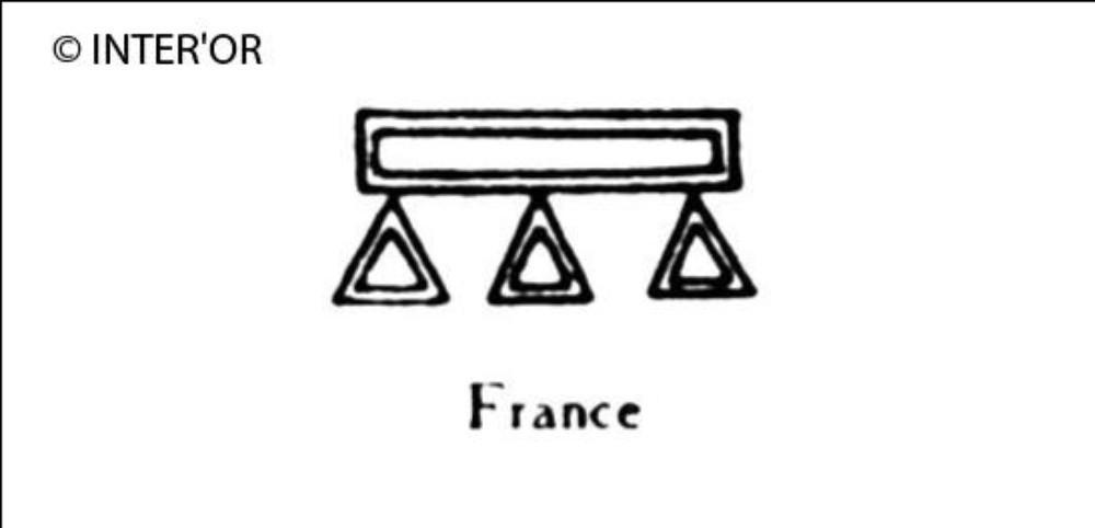 Signe heraldique