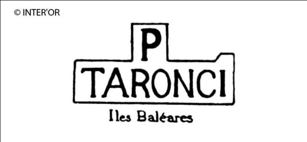 Taronci p